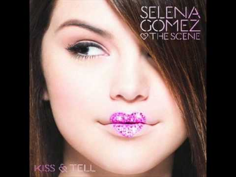 Selena Gomez Full Album Kiss&Tell