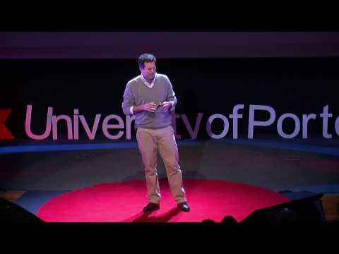 Should basic income be an universal right? | Martim Avillez Figueiredo | TEDxUniversityOfPorto