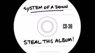 System of a Down - Boom!