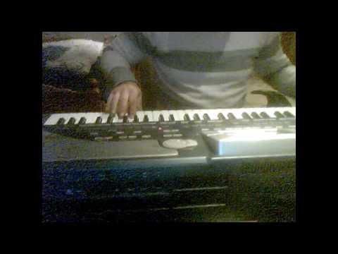 Layik degilsin -Ibrahim Tatlises korg pa800 demo