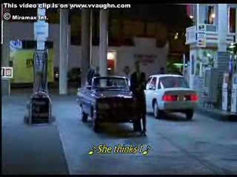 Swingers | 'Vegas Baby, Vegas' (HD) - Vince Vaughn, Jon Favreau | MIRAMAX from YouTube · Duration:  3 minutes 47 seconds