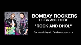 """Rock And Dhol"" from the new album ""Rock and Dhol"" Go 2 bombayrockers.com to purchase"