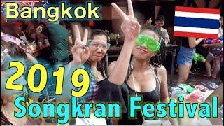 バンコク-ソンクラーン-สงกรานต์-2562-songkran-festival-2019-in-bangkok-silom-road-nana-soi-cowboy