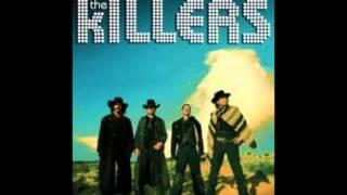 The Killers - Move Away.wmv