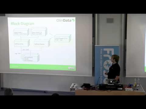 W. Heck: 600k QPS on MySQL Galera cluster