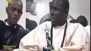 Chakawtu  Kurel 2 Hizbut-Tarqiyyah Daara Dakar Gamou 2019