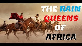 The African Kingdom Ruled Only By Queens