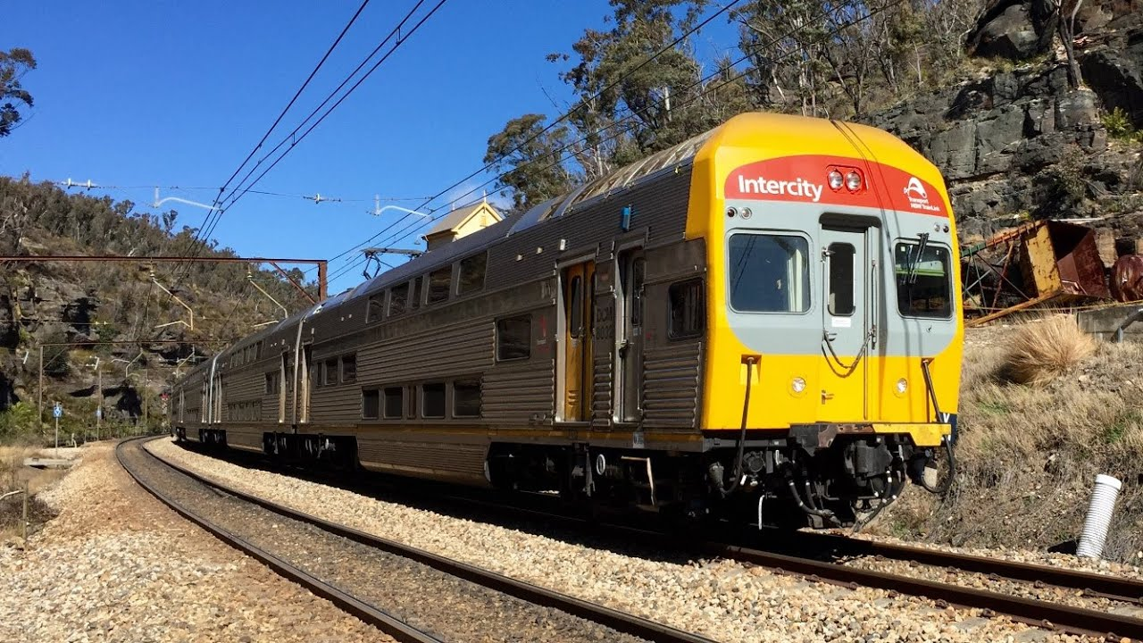 sydney trains vlog 5960x - photo#24