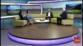 التسامح بين الاديان - الشيخ قاسم بدر ، الشيخ ناصر درواشة - صباحنا غير- 16-7-2017 - مساواة