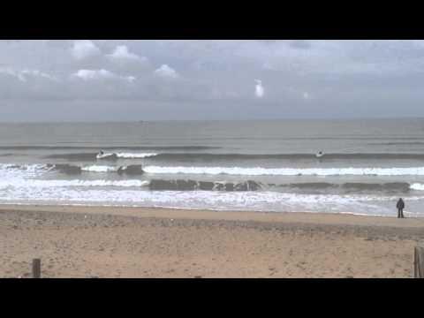 Plouharnel surf - dimanche 22 novembre 2015