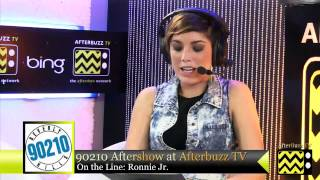"90210 After Show w/ Riley Smith Season 5 Episode 2 ""The Sea Change"" 
