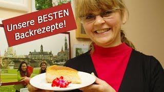 Backrezept original Dresdner Eierschecke | Topfgucker-TV
