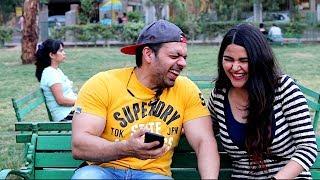 #HayyRam Ep01|Couple Podcast| Aapni wife ke saamne kabhi ex gf ki tareef ki hai ?😂
