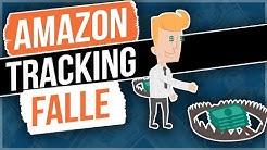 Amazon Tracking Falle: Bessere Keyword-Rankings und nachhaltigere Rezensionen durch richtige URL