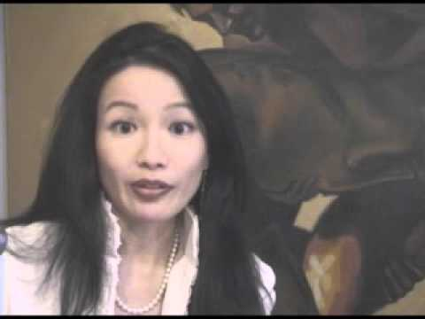 Los Angeles Divorce and Family Lawyer Kelly Chang Rickert