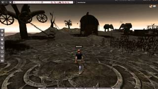 SecondLife Rust