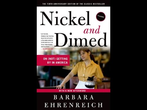 NICKEL AND DIMED AFTERWORD EPUB