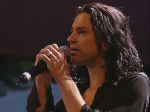 INXS   Never Tear Us Apart Live at Loreley Festival Germany 21 Jun 1997