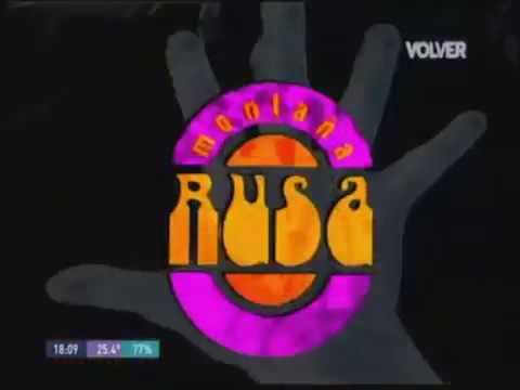 Montaña Rusa - Primer capitulo (Canal 13) (1994)