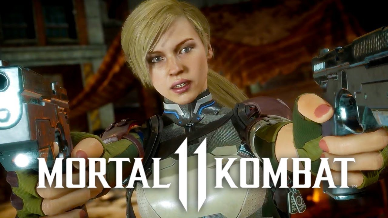 Mortal Kombat 11 Story Mode Is 8 Hours Long | Player One