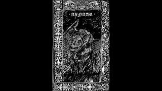 "Axnaar - ""Lurking Filth"" - Legion Blotan (2014)"