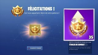 HAVE 35 PALIERS -FREE ON FORTNITE SAISON 9 HAVE FREE PALIERS ON FORTNITE SAISON 9