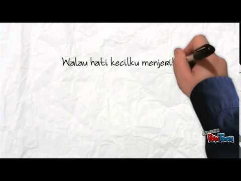 Tuhan Tolong Aku - Audio Cover With Lyrics