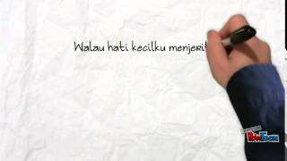 Tuhan Tolong Aku - Audio Cover with Lyrics