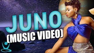 Gambar cover 💃 Lyoko - Juno (🎵 EDM Music Video 🎥)