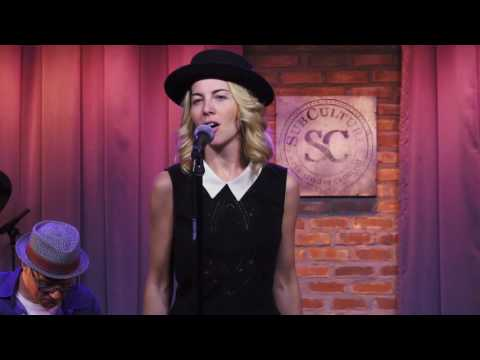 If You Love Somebody Set Them Free--Sting (Morgan James cover)