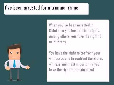 Tulsa Criminal Lawyers | Tulsa County Lawyers Group | 918-379-4864