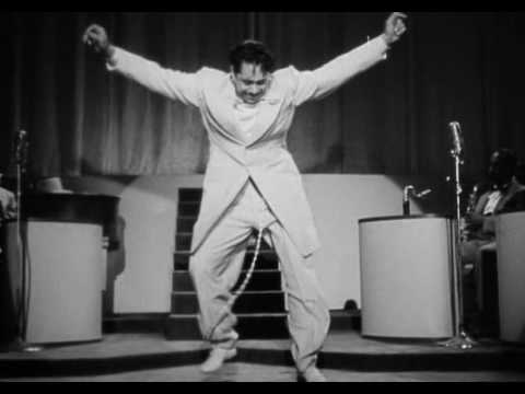 Cab Calloway & his Band - Geechy Joe - Stormy Weather (1943)