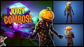 Every Back Bling on Jack Gourdon - Before You Buy - Fortnite Cosmetics