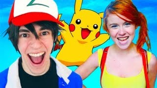 POKEMON - The Musical thumbnail