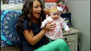 [EXCLUSIVE] Get to Know Anna Duggar, Who Miraculously Stuck With Josh Duggar, See A Detail...!