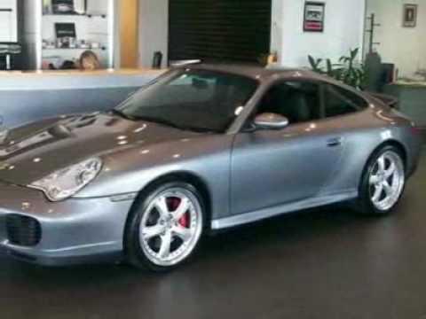 2002 porsche 911 carrera 4s coupe youtube. Black Bedroom Furniture Sets. Home Design Ideas