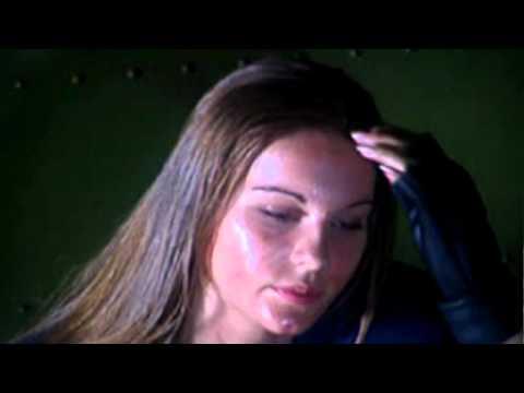 Inezh as Jill Vailentine in Resident Evil 1996