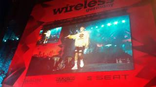 Download Video Justin Bieber - What Do You Mean? Live (Wireless Festival Germany/25.06.2017) MP3 3GP MP4