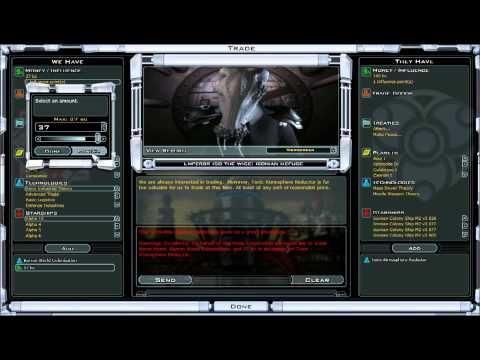 {24} Let's Play Galactic Civilizations II: Ultimate Edition  