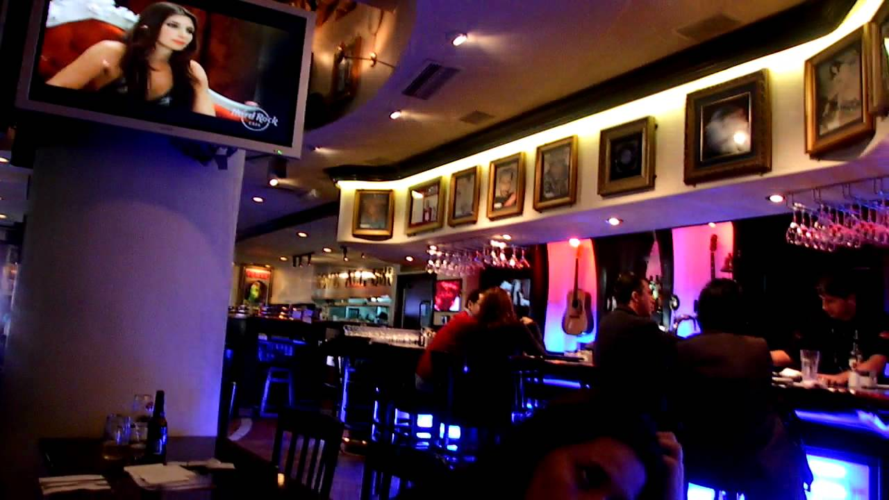 Buenos Aires Hard Rock Cafe