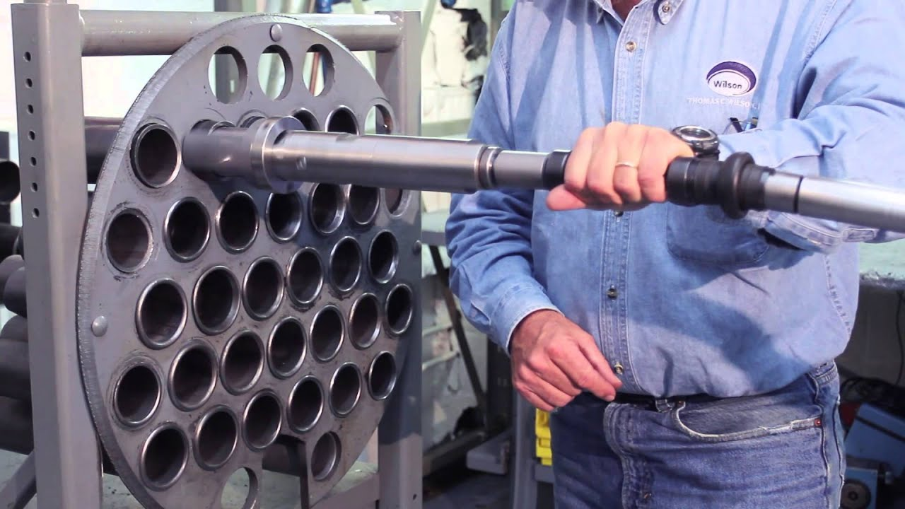 How To Cut Boiler Tubes In Less Than 10 Seconds Youtube