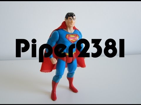 Super Powers Collection: Superman