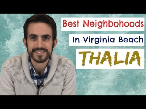Virginia Beach Neighborhoods: Thalia
