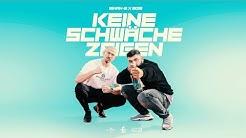 SINAN-G ft. MOIS - KEINE SCHWÄCHE ZEIGEN (prod. by Mondetto & E.Q.T)