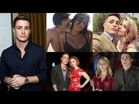 emily dating colton