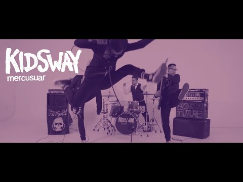 "KIDSWAY ""Mercusuar"" (Official Music Video)"
