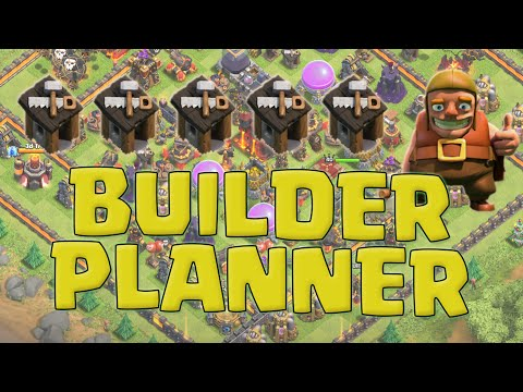 Clash of Clans - Calculator for Resource and Time for Max Base