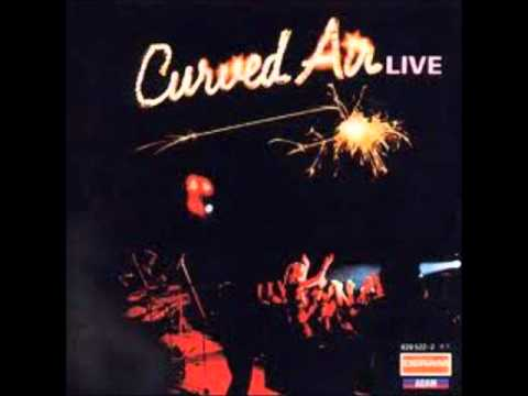 Curved Air - Young Mother [Live]