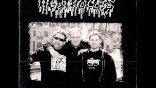 Agathocles - grandad punk