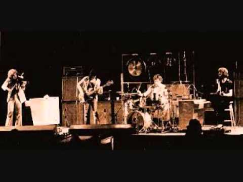 King Crimson - 07 - 21st Century Schizoid Man ( Live In Berkeley June 16 , 1973 )